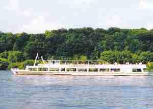 Personenschifffahrt J. Wilcke