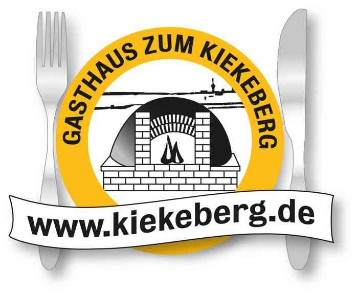 Logo Gasthaus zum Kiekeberg