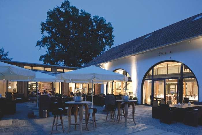 Hochzeitslocation Gut Bardenhagen Restaurant Tafelgut
