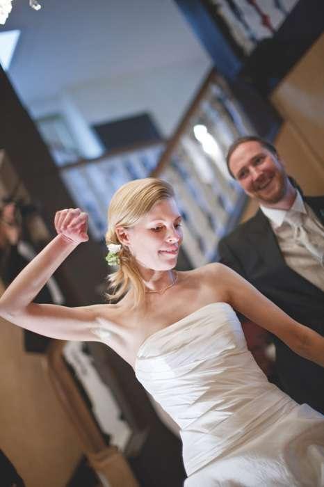 Hochzeitslocation Gut Bardenhagen Braut Niedersachsen