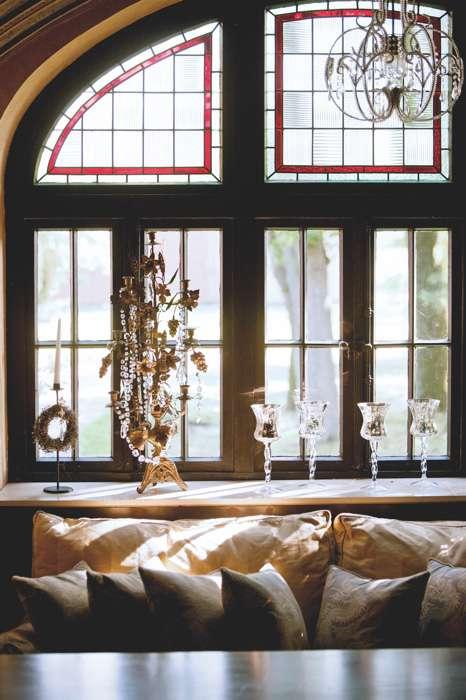 Hochzeitslocation Gut Bardenhagen Gutshaus