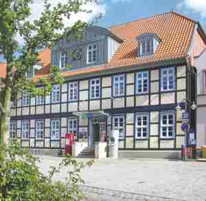 Standesamt Dannenberg (Elbe)