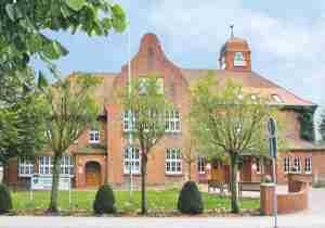 Standesamt Samtgemeinde Bevensen–Ebstorf