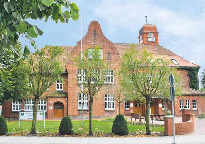 Standesamt Samtgemeinde Bevensen-Ebstorf