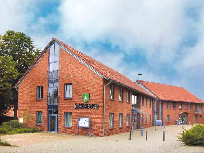 Standesamt Bienenbüttel im Rathaus