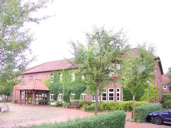 Standesamt Wietzendorf