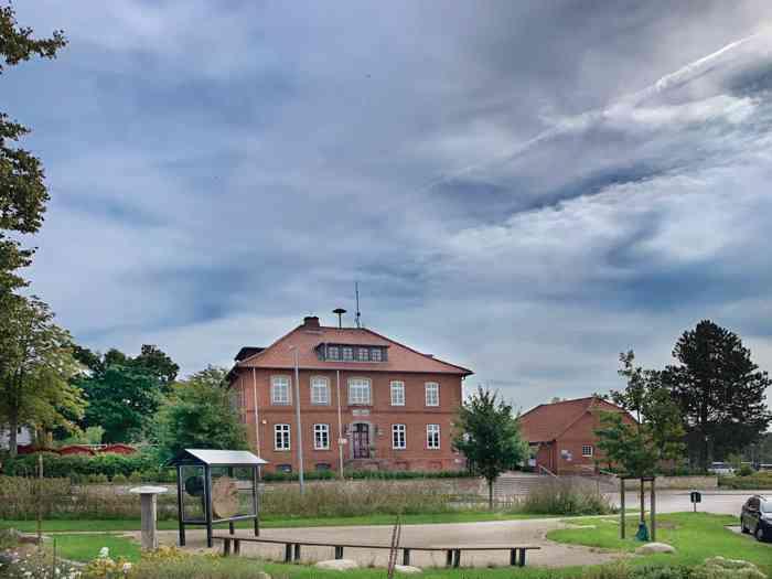Standesamt Hagen-Beverstedt