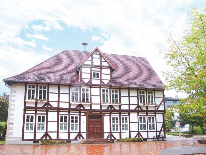Standesamt Barsinghausen