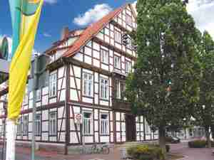 Standesamt Burgdorf
