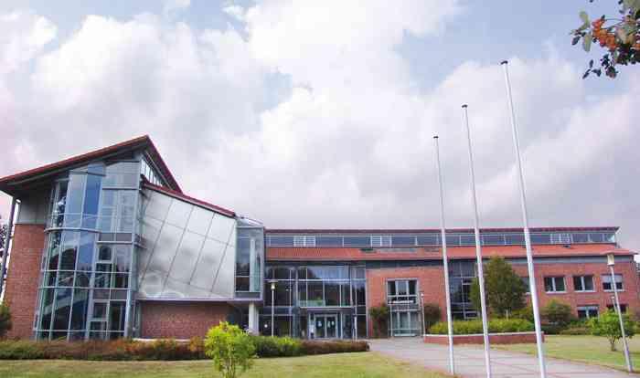 Das Standesamt der Stadt Uetze Region Hannover ist in Gebäudes des Rathauses untergebracht.