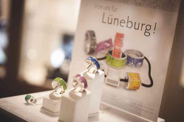 Lüneburg Ring von Juwelier Süpke