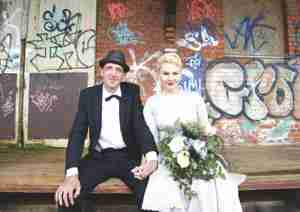 Hamburg Weddings – Yasemin Stahl