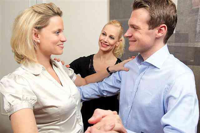 Personal Dance Trainer Pia David