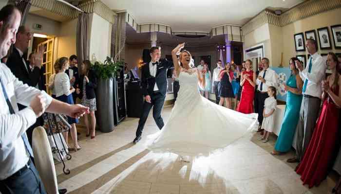 Hochzeitsfotografin catrin-anja eichinger Hochzeitstanz