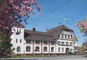 Fährhaus Kirschenland