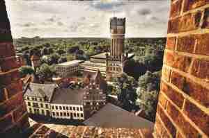 Wasserturm Lüneburg