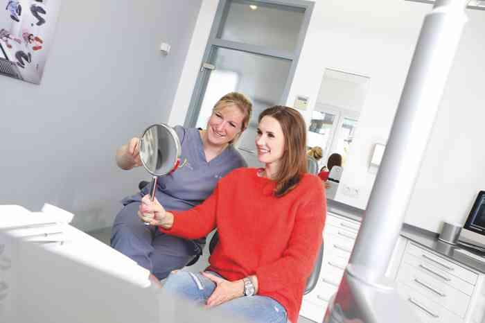 Zahnarztpraxis Dr. Marcus Parschau