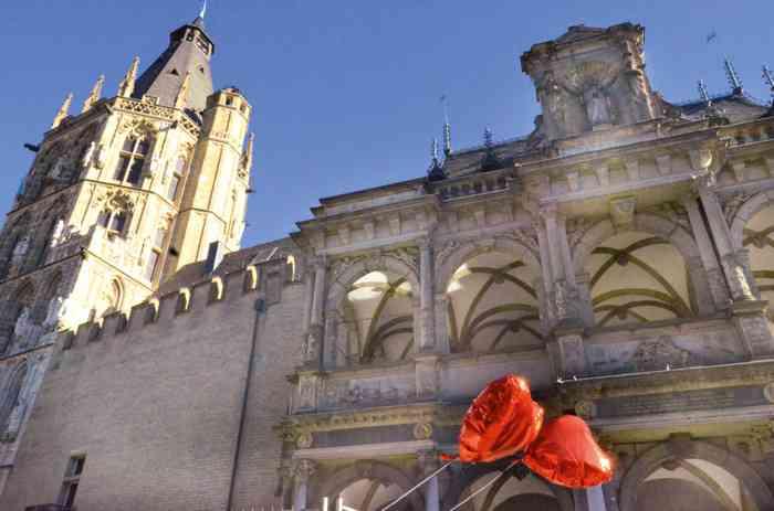 Standesamt Köln