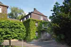 Standesamt Duisburg West (Rheinhausen)