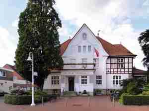Standesamt Essen (Oldenburg)