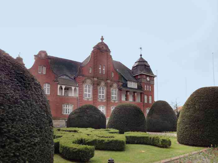 Standesamt Papenburg