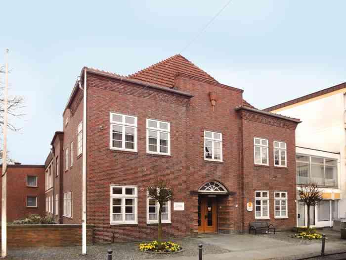 Standesamt Bad Bentheim