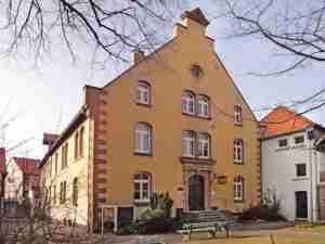 Standesamt Bad Gandersheim