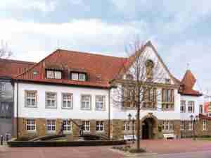 Standesamt Bersenbrück
