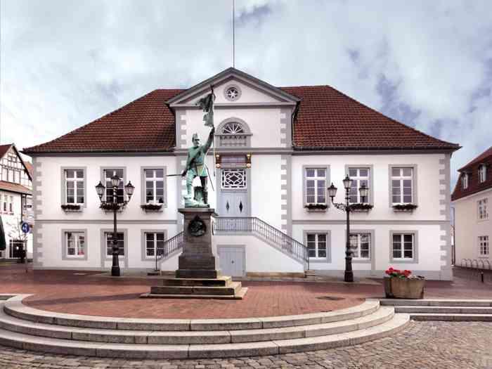 Standesamt Quakenbrück