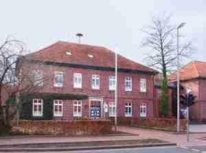 Standesamt Friedeburg