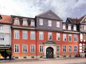 Standesamt Wolfenbüttel