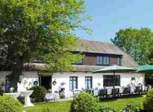 Restaurant Im Hotel Strandhalle Schleswig