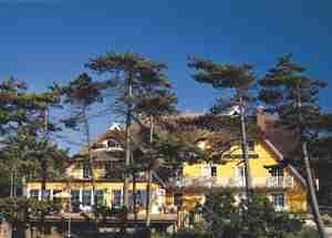 Hotel Der Fischländer