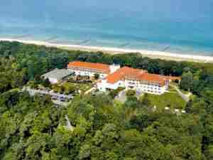 IFA Graal–Müritz Hotel