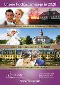 C.H. Events Hochzeitsmessen