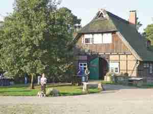 Verein Schäferhof e.V.