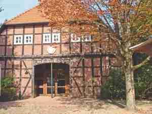 Uhle–Hof Schwarmstedt