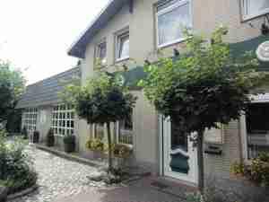 Restaurant Zum Tannenbaum
