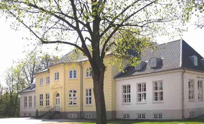 Caspar-von-Saldern-Haus