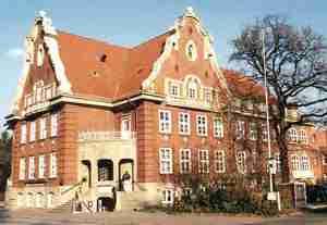 Stellinger Rathaus