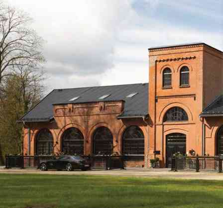 Lay`s Loft in Barmstedt