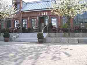 Atlas Restaurant & Kochsalon