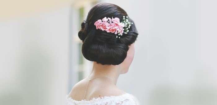 Frisur und Brautstyling von Miriam Spiegel