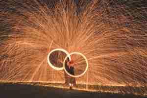 Der Feuersöldner
