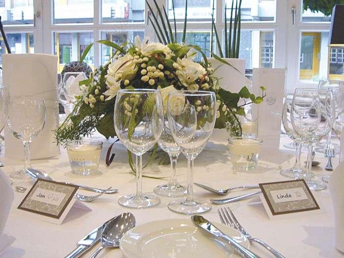 Restaurant Söbentein im Hotel am Schloss Ahrensburg