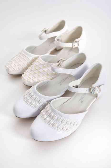 Ceile Kleiderverleih für Kinder Schuhe