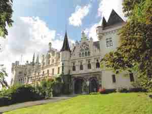 Schlosshotel Kommende