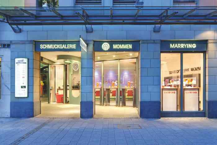 Mommen Marrying Köln und Düsseldorf
