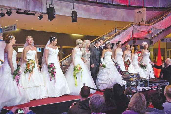 Hochzeitsmesse Neumünster