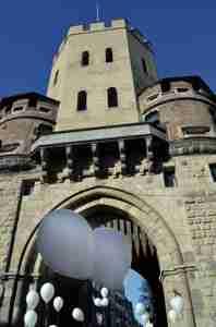 Severinstorburg